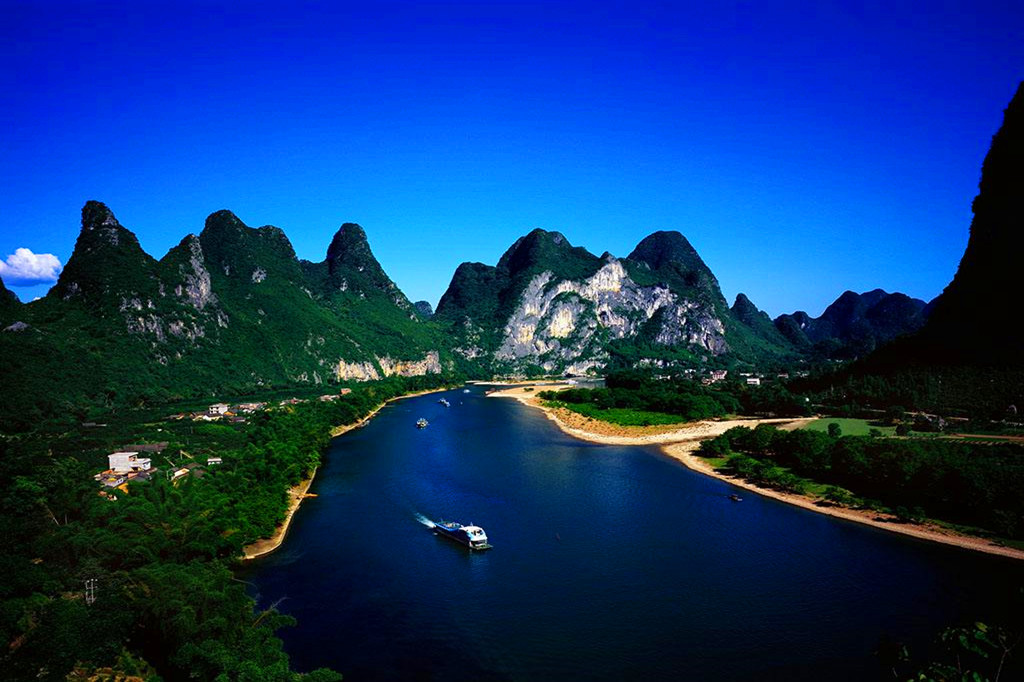 2 Days Typical Guilin Tour