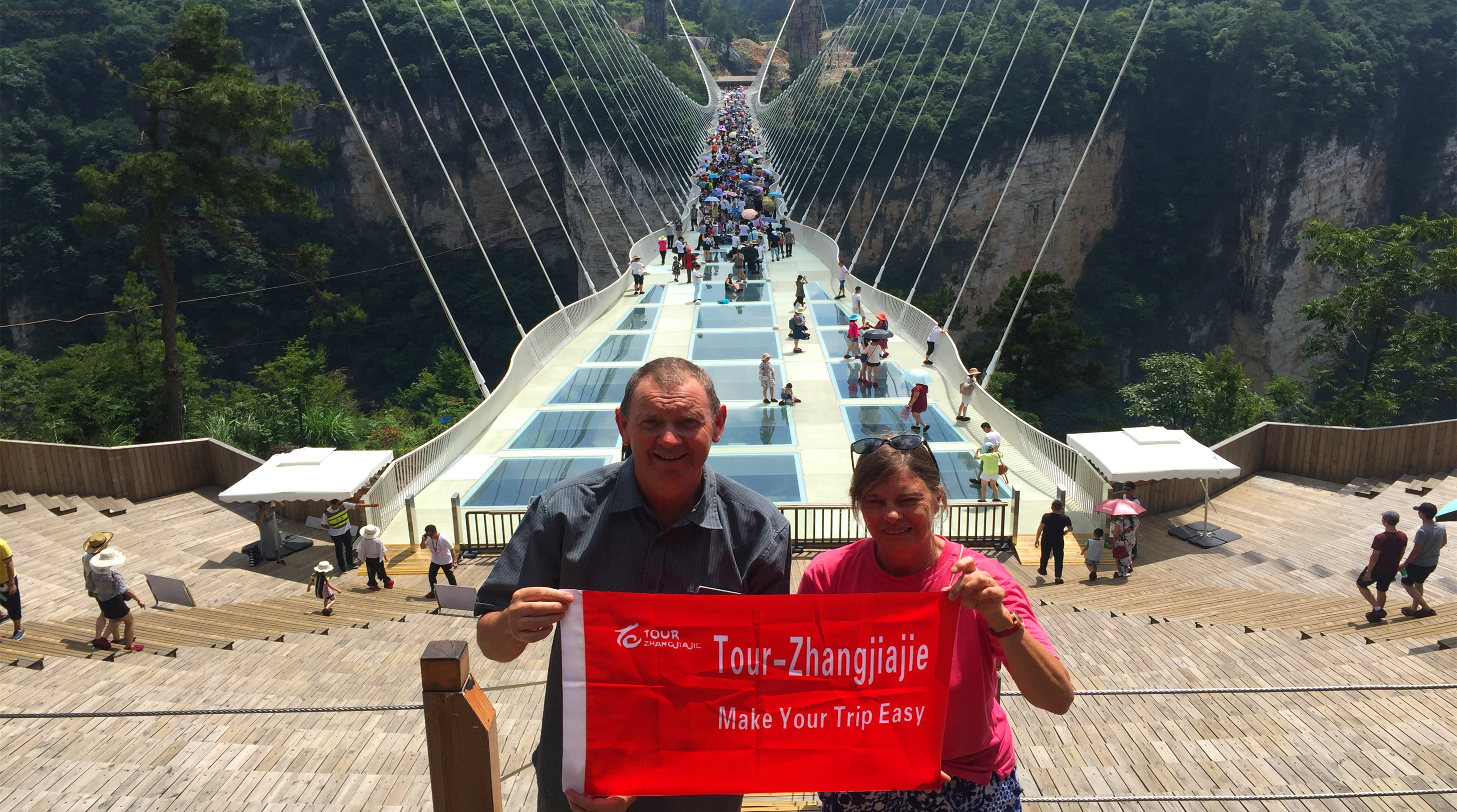 2 Days Classic Avatar Tour in Zhangjiajie