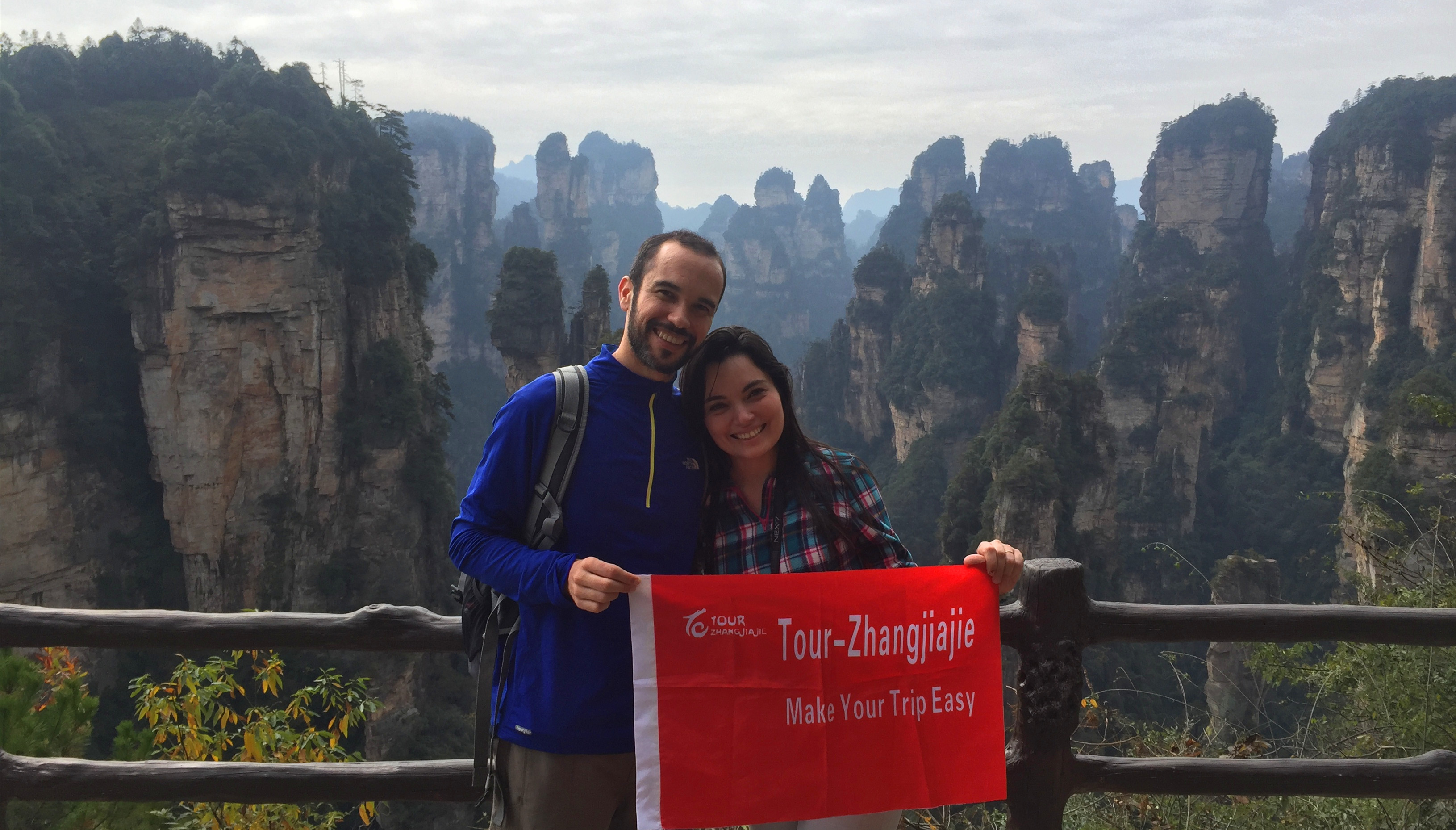 3 Days Experience Tour in Zhangjiajie