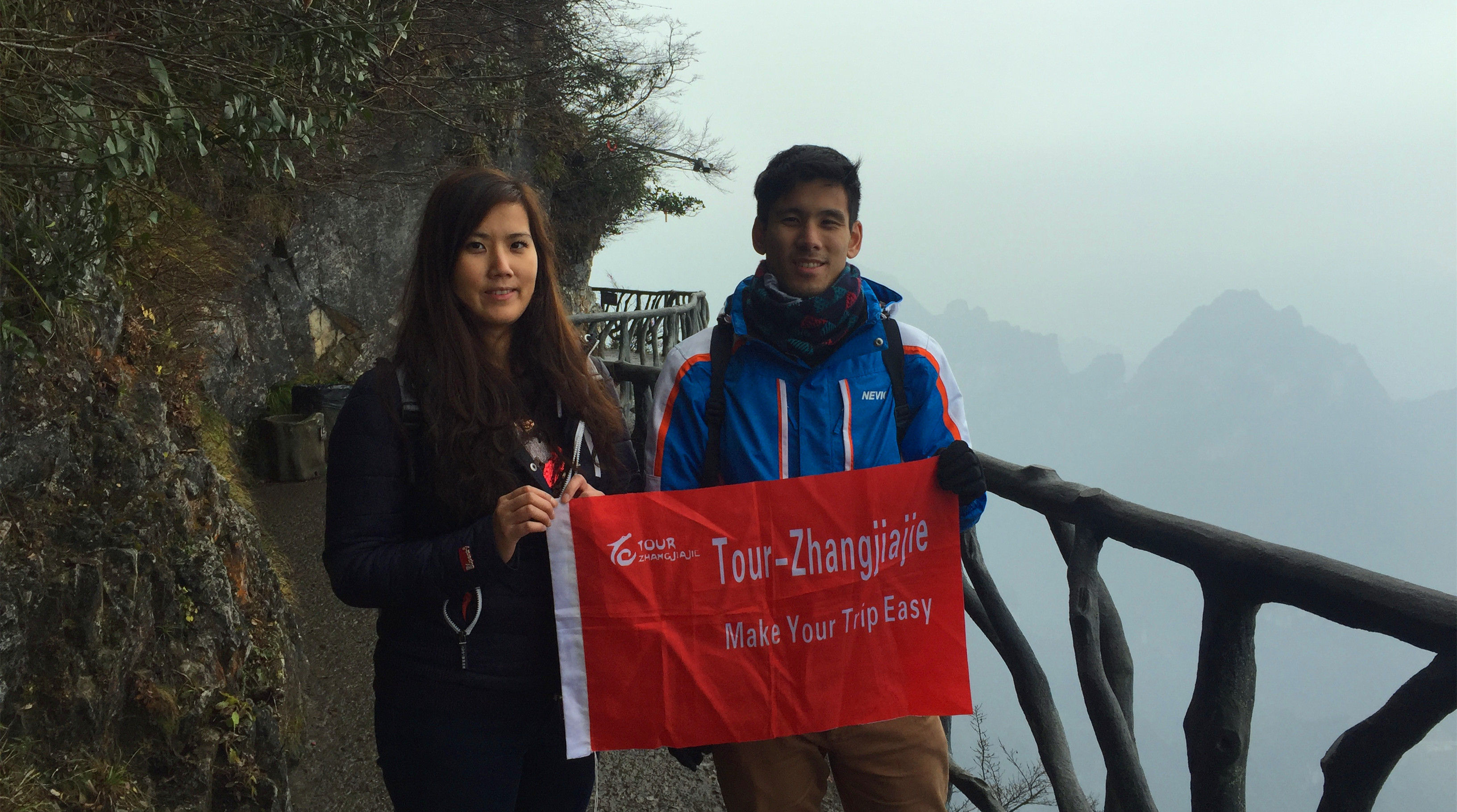 3 Days Classic Tour in Zhangjiajie